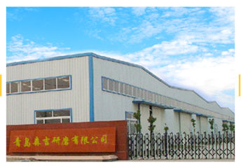 Qingdao Senji Grinding Co., Ltd.
