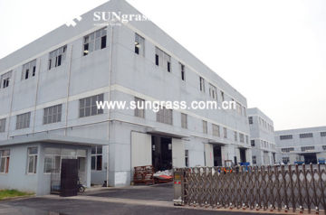 WUXI SUNGRASS SPORTS CO., LTD.