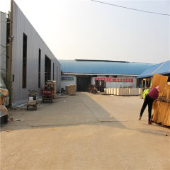 Linyi Baihai International Trade Co., Ltd.