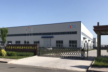 Shandong Pulita New Energy Technology Co., Ltd.