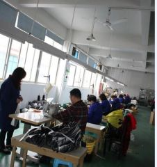 Wenzhou ZYFS Bag Co., Ltd.