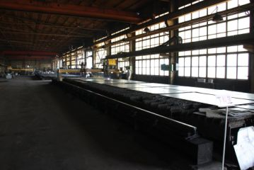 Qingdao Zongjin Engineering Machinery Co., Ltd.