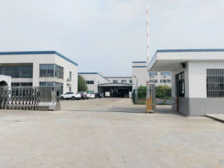 Changzhou Yirui Machining Co., Ltd.