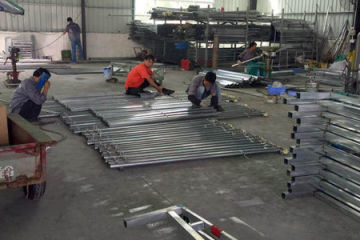 Shandong Greenfist Industry Co., Ltd.