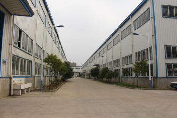 Zheng Zhou Sida Agriculture Equipment Co., Ltd.