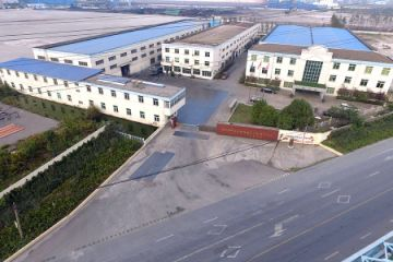 Suzhou Luye Packaging Technology Co., Ltd.