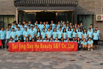 Bei Jing San He Tech Co., Ltd.