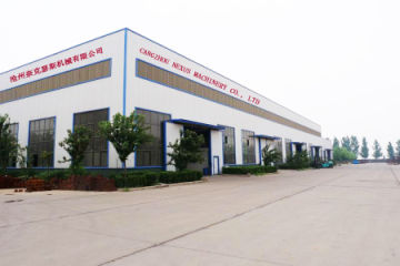 Cangzhou Nexus Machinery Co., Ltd.