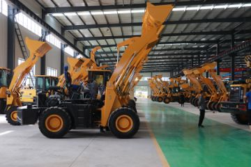 Weihai Titan Heavy Machinery Co., Ltd.