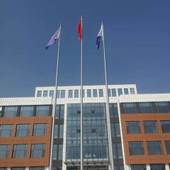 Yanggu Shangyu Feather Products Co., Ltd.