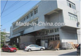 Wenzhou Chunlai Packing Machinery Co., Ltd.