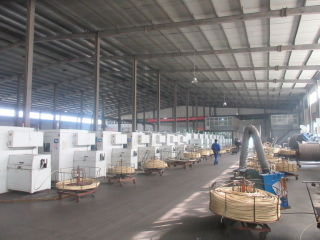 Hebei Dayi Rubber Products Co., Ltd.