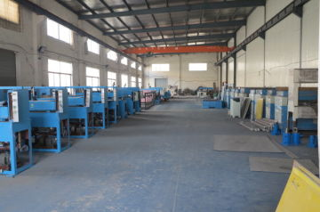 Yancheng Haide Machinery Manufacturing Co., Ltd.