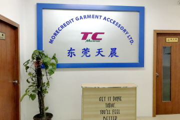 Morecredit Garment Accessory Co., Ltd.