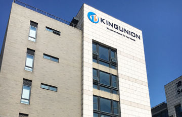 Wuxi Kingunion S & T Co., Ltd.