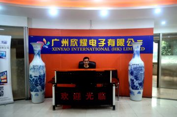 Guangzhou Xinyao Electronics Co., Ltd.