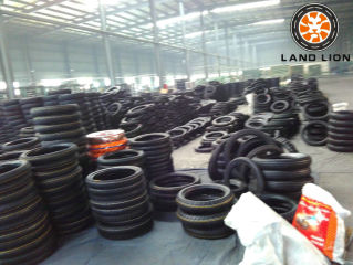 QINGDAO LAND LION VEHICLE CO., LTD.
