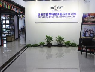 Shenzhen Bright Glassware Co., Ltd.