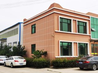 Qingdao Co-plastic Machinery Co., Ltd.