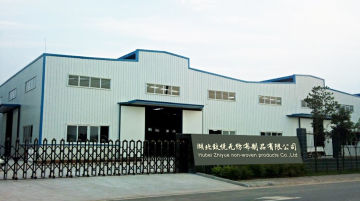 Hubei Zhiyue Non-Woven Products Co., Ltd.