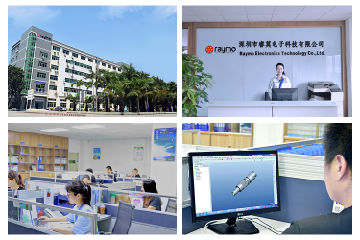 Shenzhen Raymo Electronics Technology Limited