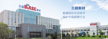 Nanjing Sanchao Advanced Materials Co., Ltd.