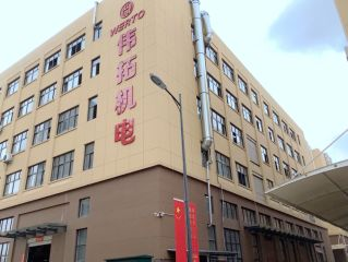 TAIZHOU WERTO MECHANICAL&ELECTRICAL CO., LTD.