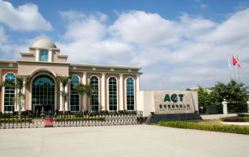 Guangzhou ACT Industrial Co., Ltd.