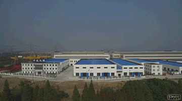 Jiangsu Zhongyin Machinery Co., Ltd.