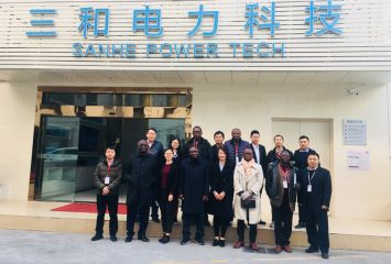 Sanhe Power Tech (Shenzhen) Co., Ltd.
