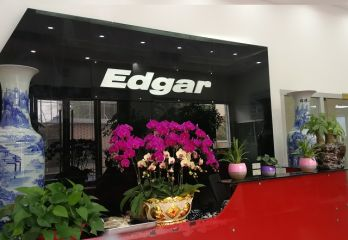 Edgar Auto Harnesses Ltd.