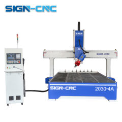 Jinan Sign CNC Equipment Co., Ltd.