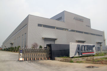 AnHui LaiFu NC Machine Tool Co., Ltd.