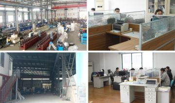 Jiangyin BOSJ Science & Technology Co., Ltd.
