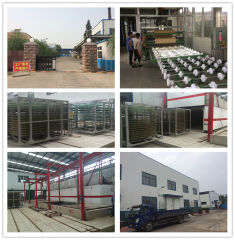 Jinan Alands Plastic Co., Ltd.