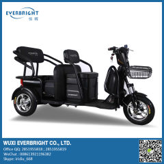 Wuxi Weiyun Motor Co., Ltd.