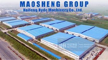 KAIFENG MAOSHENG MACHINERY CO., LTD.