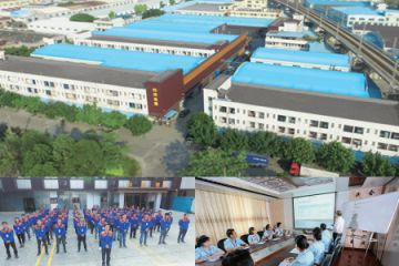 Foshan City Lufeng Metal Building Material Co., Ltd.