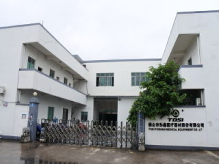 Tosi Foshan Medical Equipment Co., Ltd.