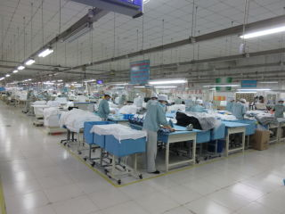 Jinan Yuanshou Knitting Co., Ltd.
