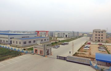 HAOHUA ZHONGYI HEBEI ADVANCED COMPOSITE CO., LTD.