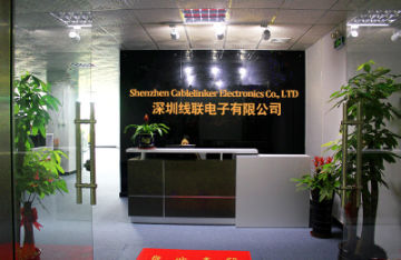 Shenzhen Cablelinker Electronics Co., Limited