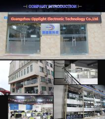 Guangzhou Opplight Electronic Technology Co., Ltd.