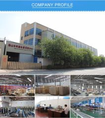 Foshan Keku Electrical Appliance Co., Ltd.