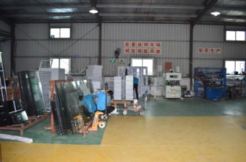 Fuzhou Sunshine Building Materials Co., Ltd.