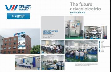 Guangzhou Wemaer Electronic Technology Co., Ltd.