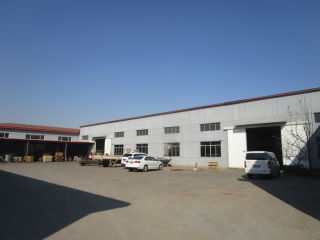 Tianjin TanghaiXusheng Valve Produce Co., Ltd.