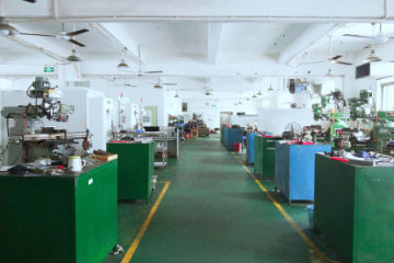 ShenZhen DaHong Precision Parts Co.,Ltd