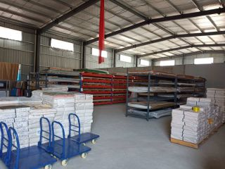 Jiujiang Juhong New Materials Co., Ltd.