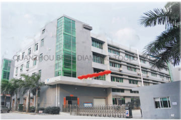 Quanzhou Best Diamond Tools Co., Ltd.